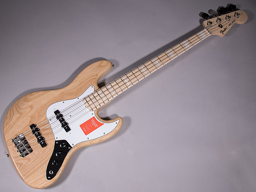 Traditional 70s JAZZ BASS