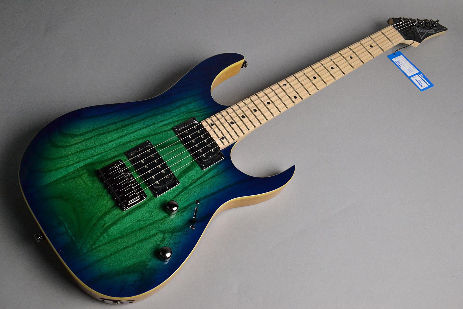 RG421AHM-BMT / BlueMoonBurst / Ash