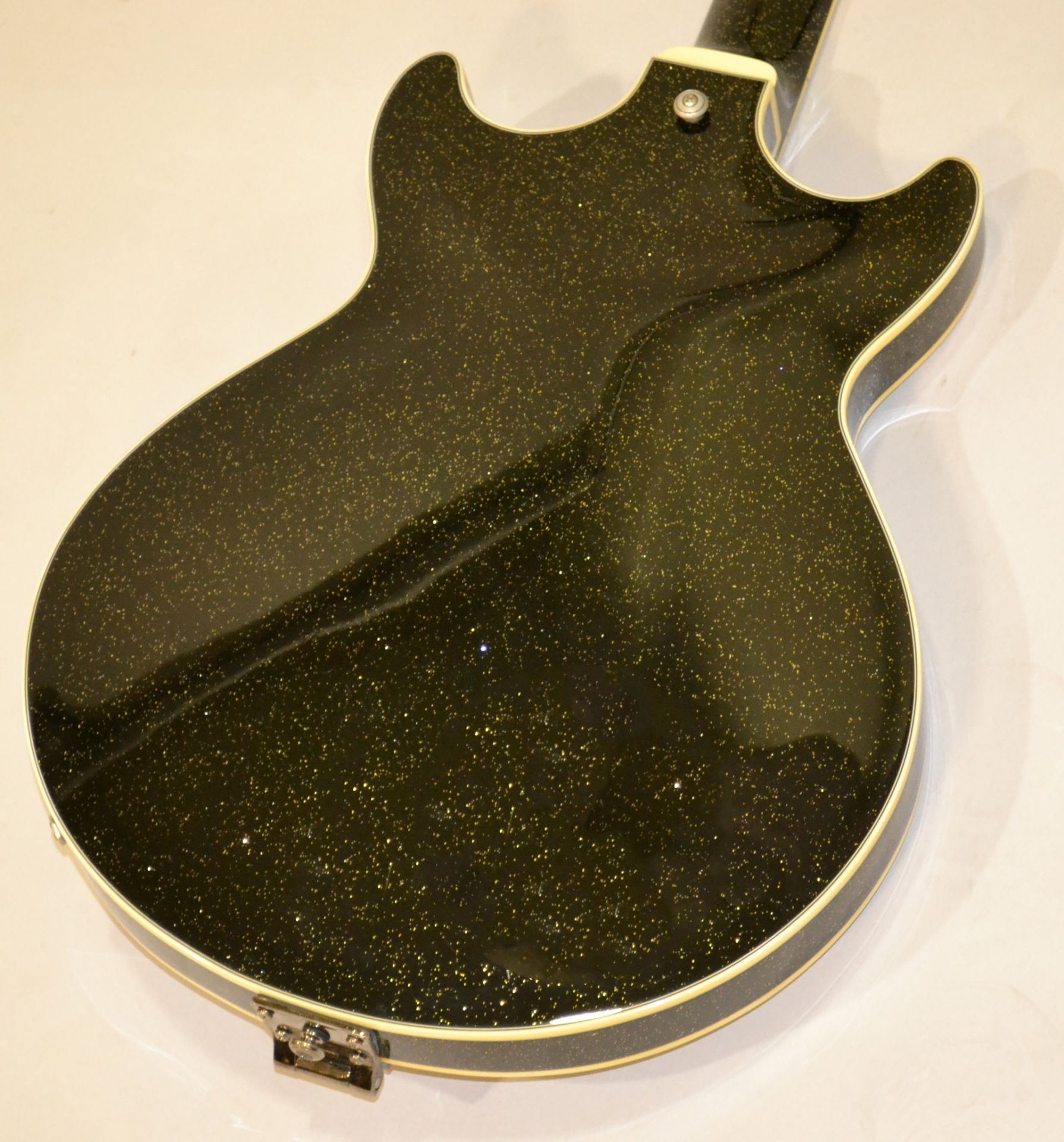 AM-78T Nebula Black SN:S12063223【海外限定モデル】の全体画像(縦)