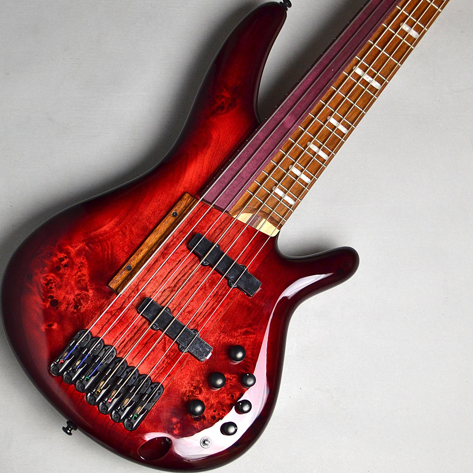 Ashula Bass SRAS7
