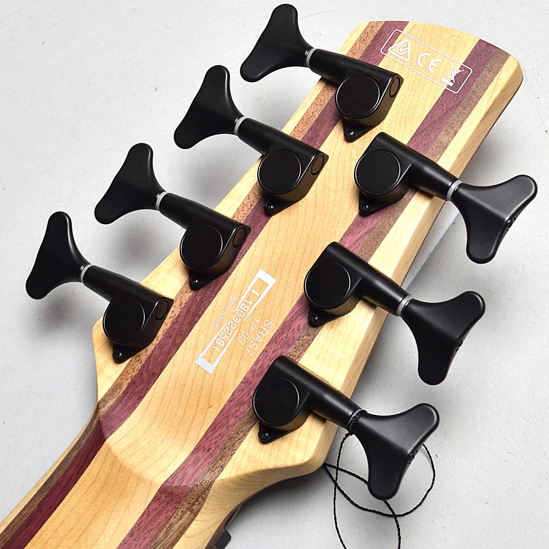Ashula Bass SRAS7の全体画像(縦)