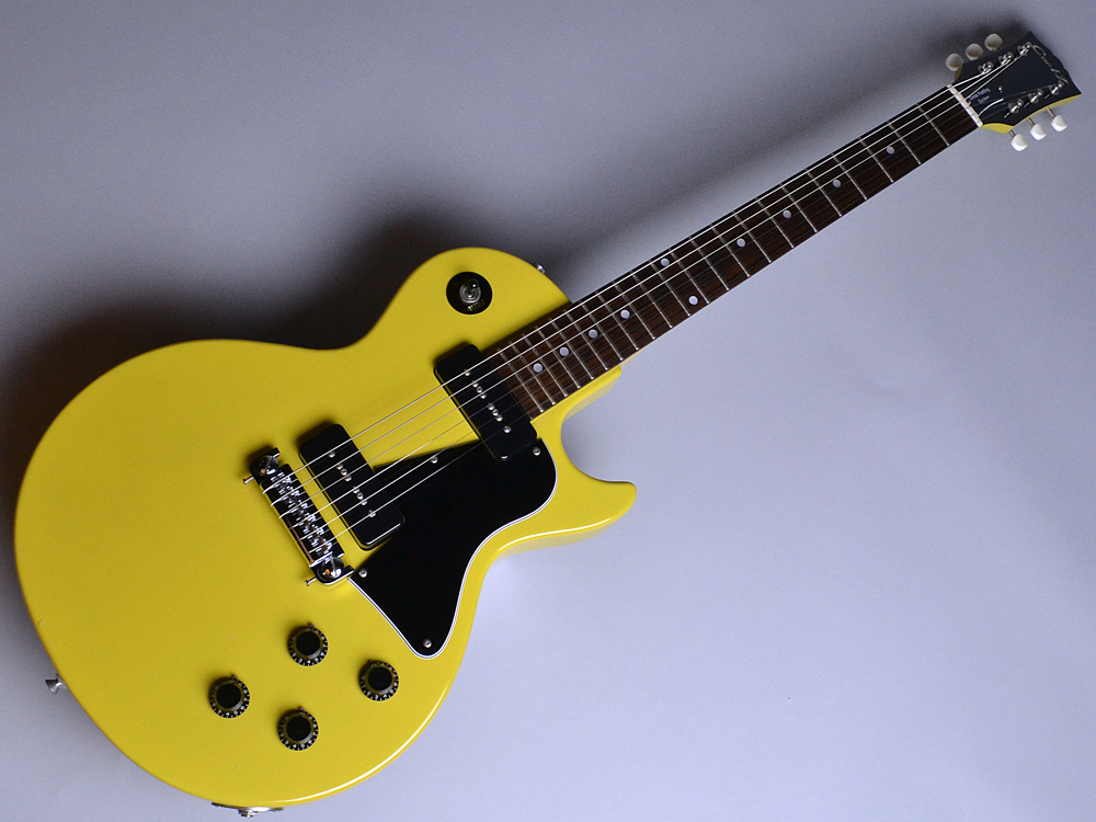 ZLJ1 Les Paul Special Type TV Yellow (TVY) 【S/N:J091638】