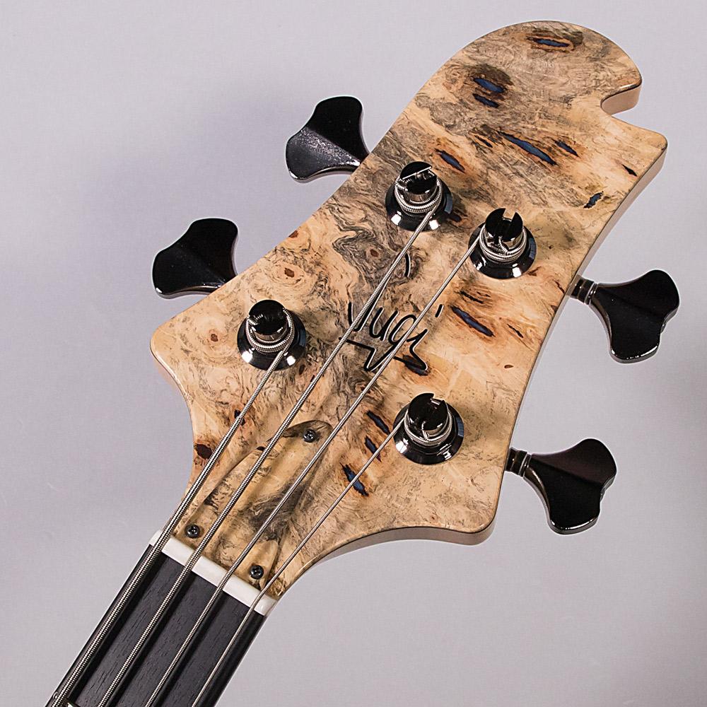 Lumber Jack Select Series NB4E BUE/A-MAHO/NAT-BLKのヘッド画像