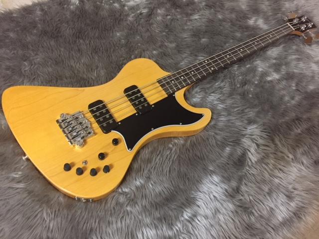 RD Artist Bass 2018