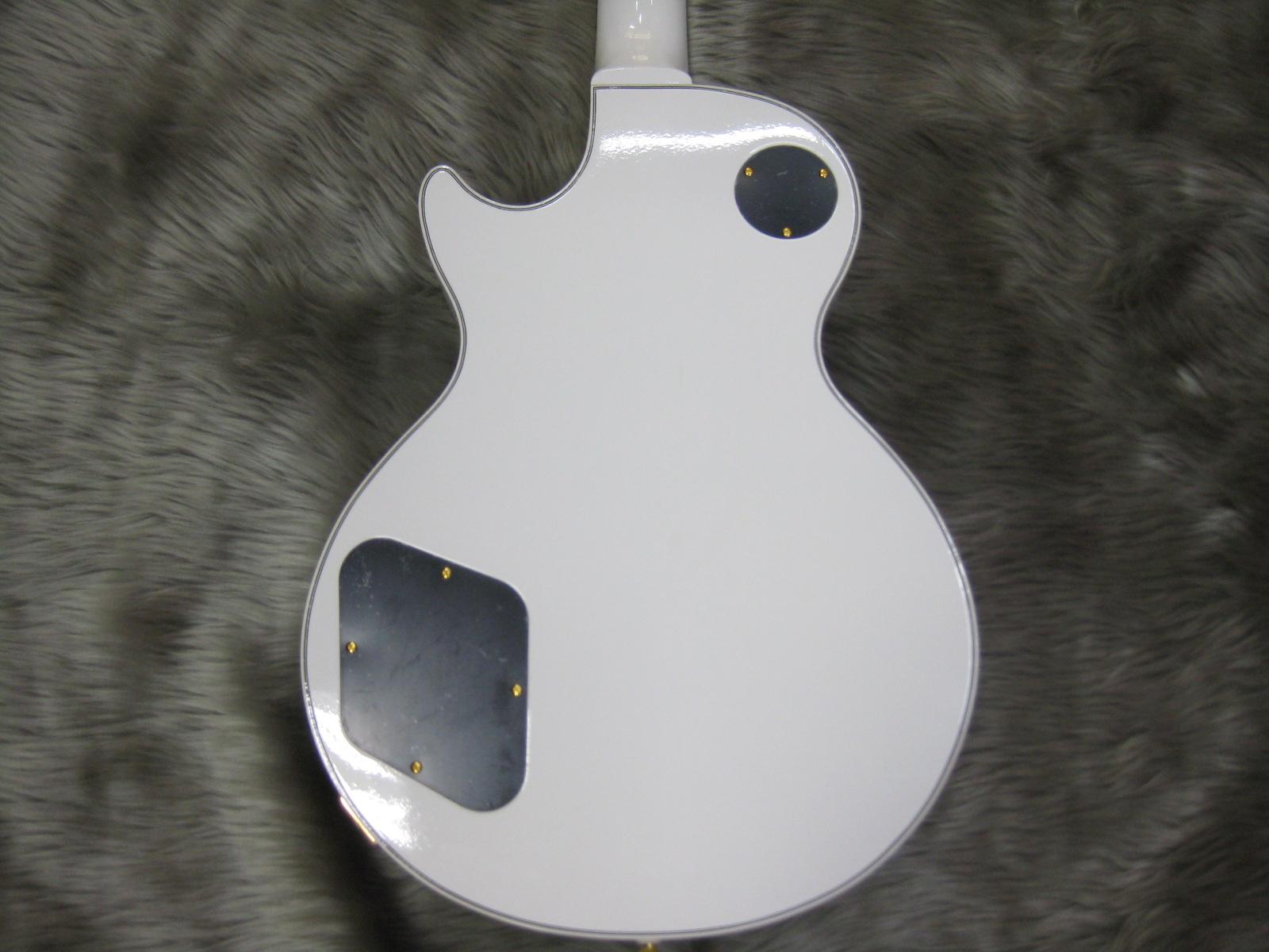 ZLC-10のヘッド裏-アップ画像