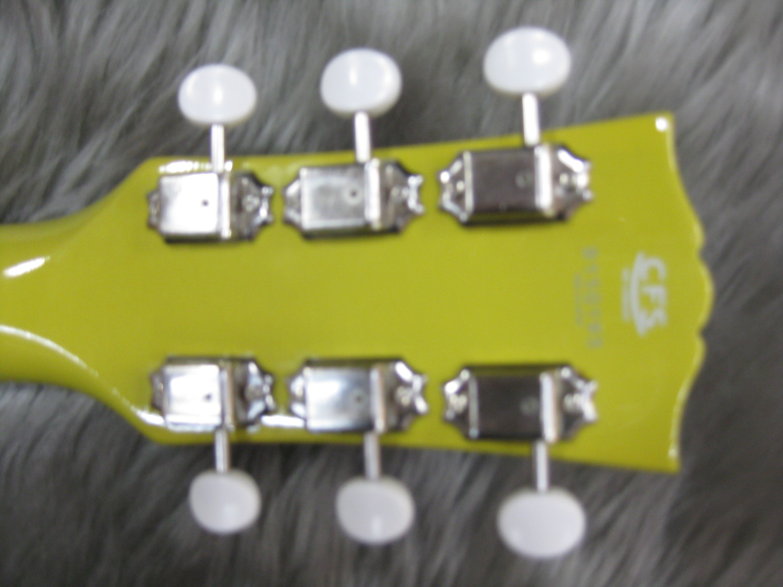ZLJ-10の指板画像