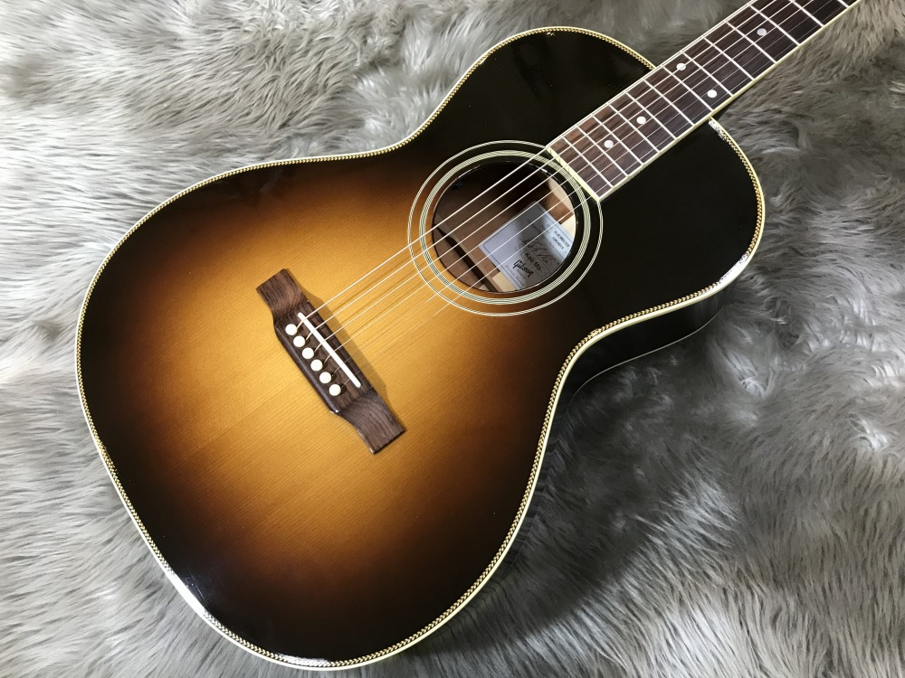 Keb Mo Signature Acoustic Blues Master Modelのボディトップ-アップ画像