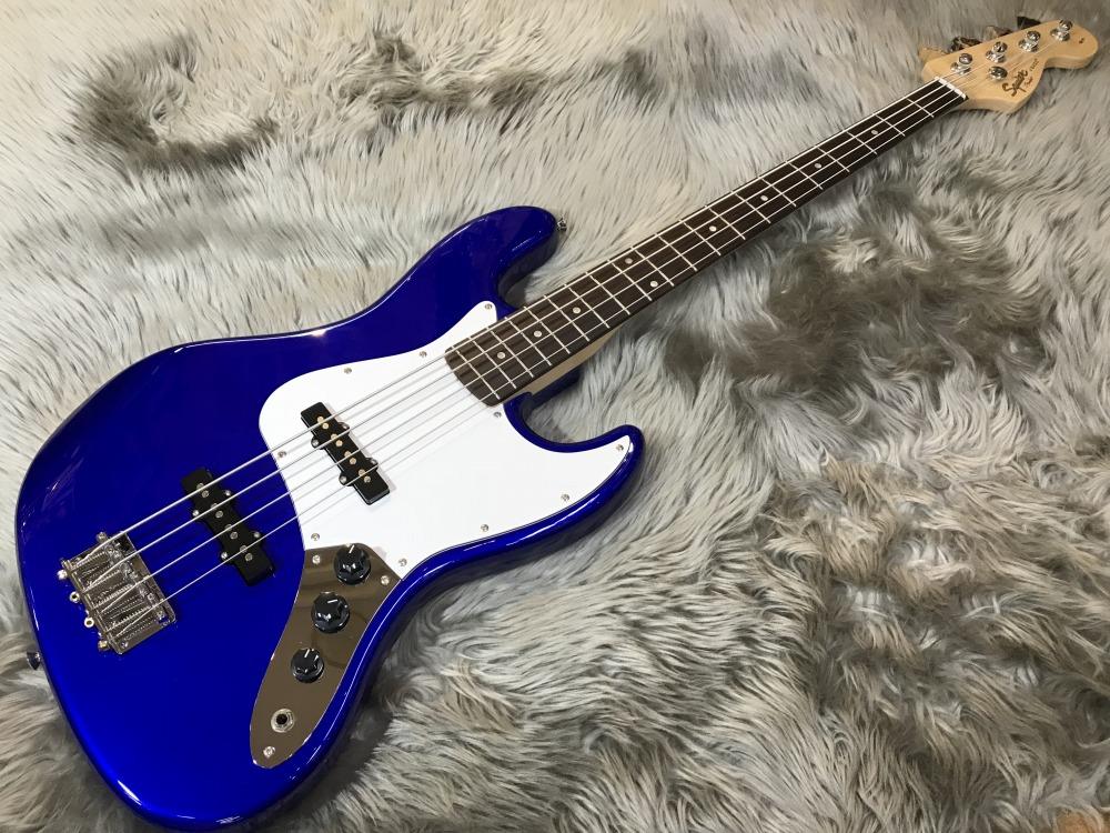 Affinity Jazz Bass