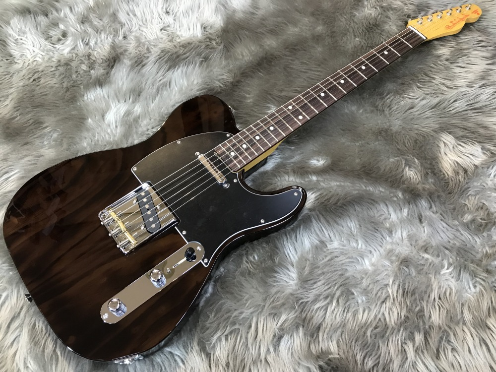 Standard-T BurnBrown【2本限定生産】