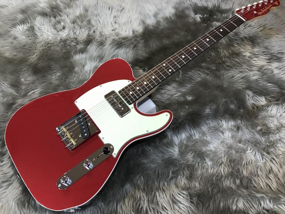 Standard-T Golden Red MC【2本限定生産】