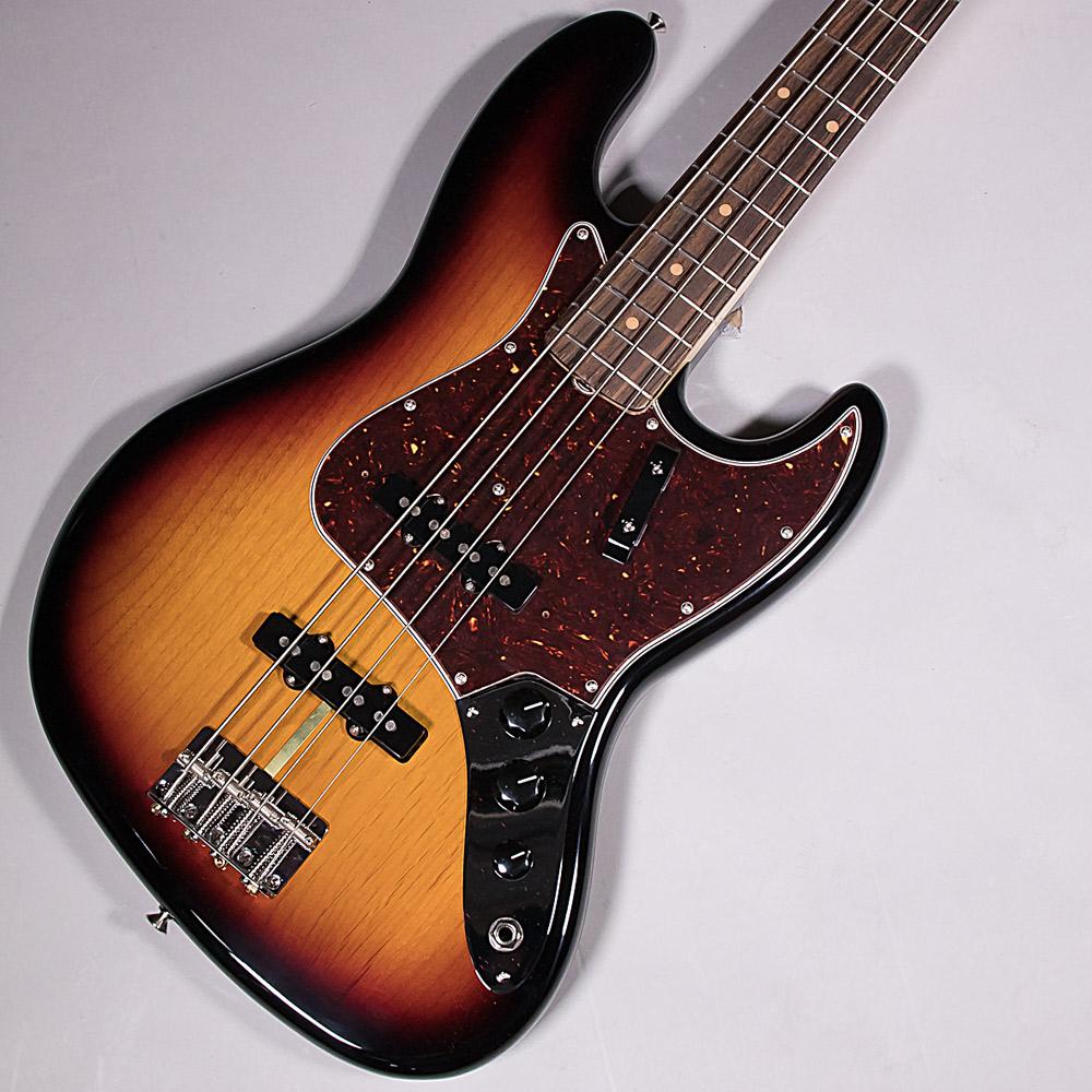 American Original '60s Jazz Bass/RWのボディトップ-アップ画像