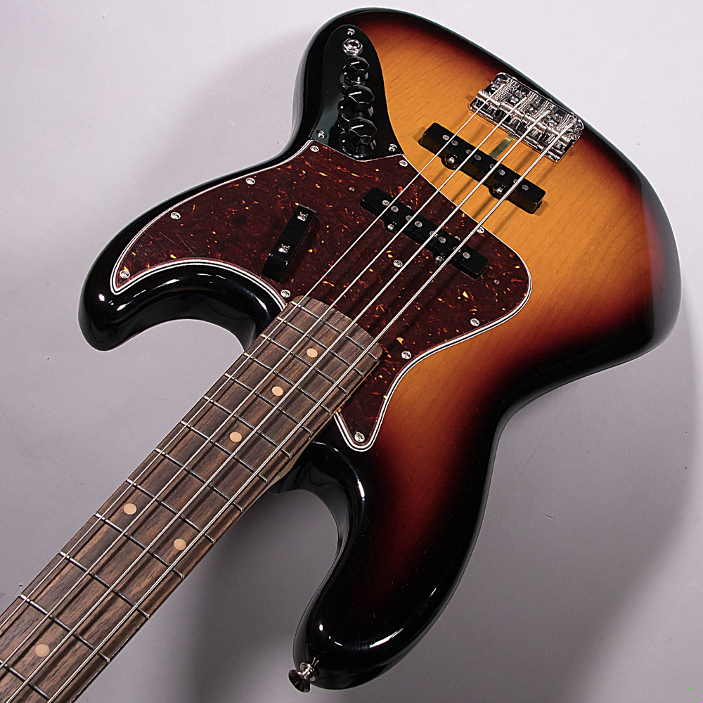 American Original '60s Jazz Bass/RWのケース・その他画像