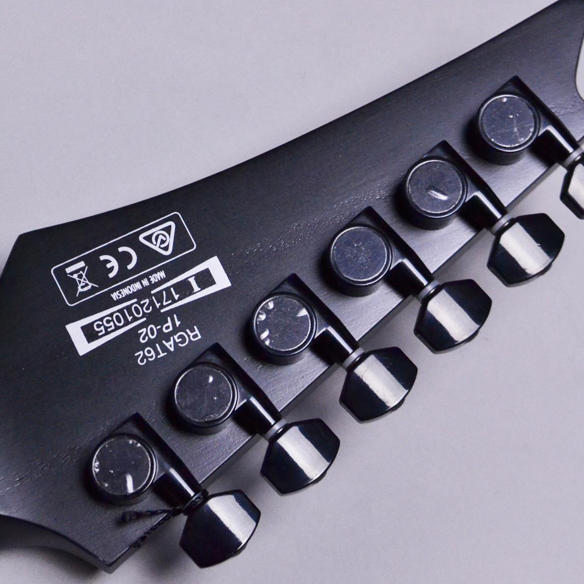 RGAT62 TGFのヘッド裏-アップ画像