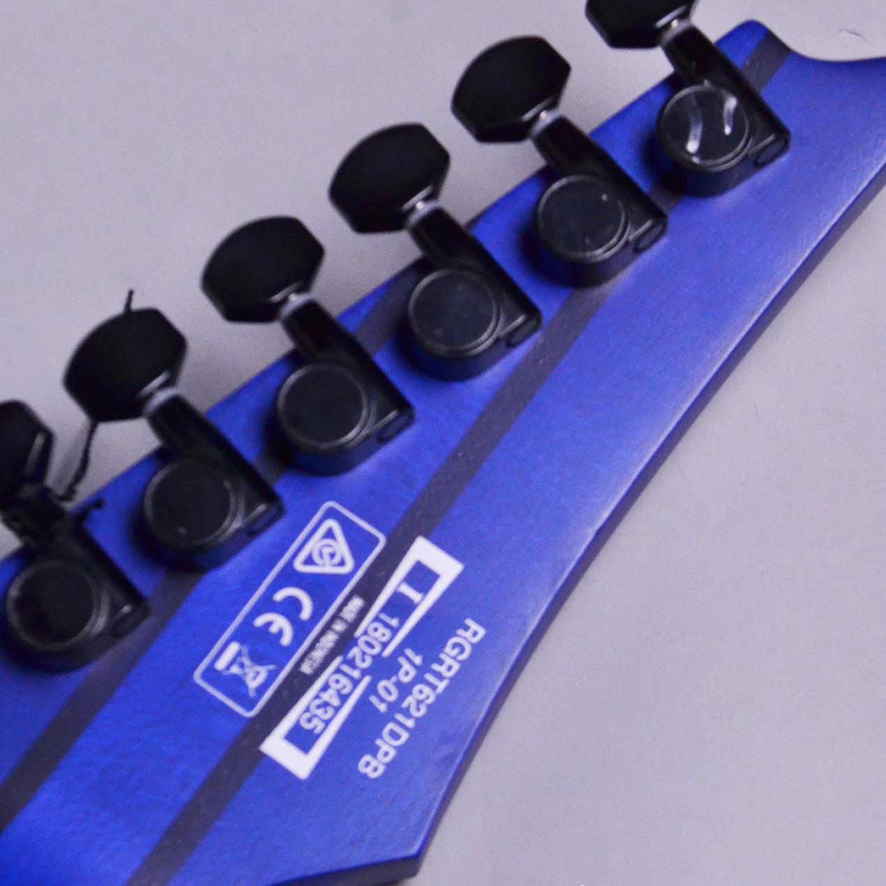 RGRT621DPB BLFのヘッド裏-アップ画像