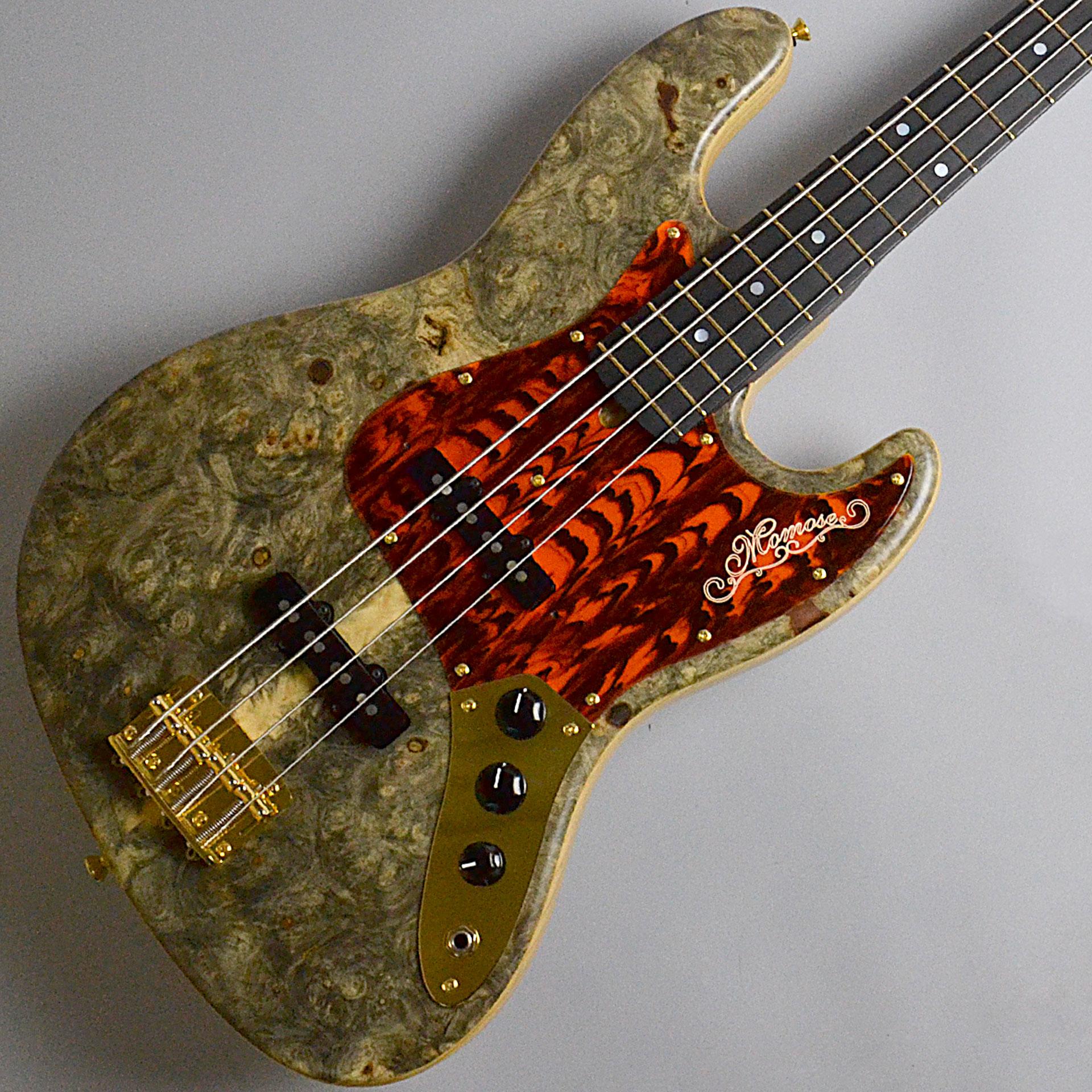 MJB2-BW PRM 楽器フェア限定モデル