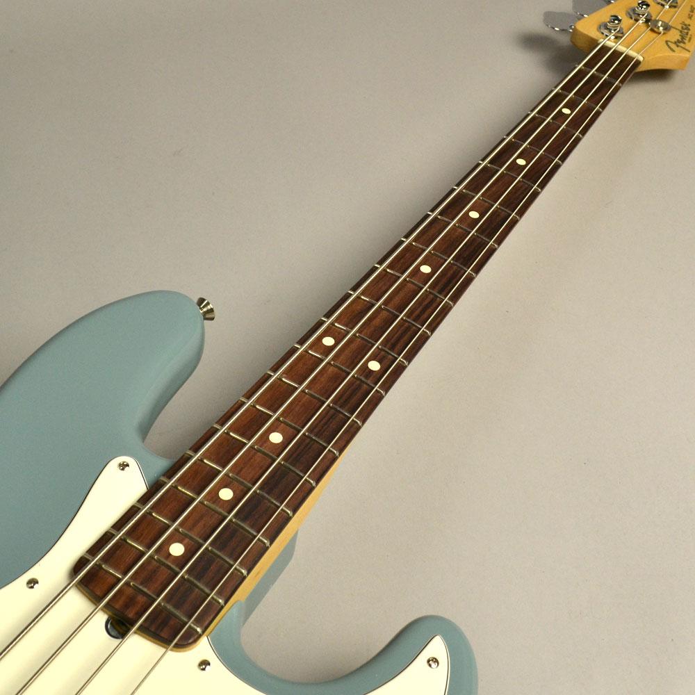 American Professional Jazz Bass RW SNGのボディバック-アップ画像