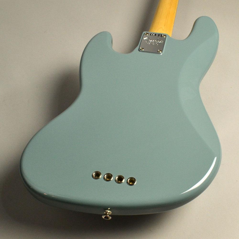 American Professional Jazz Bass RW SNGのヘッド裏-アップ画像