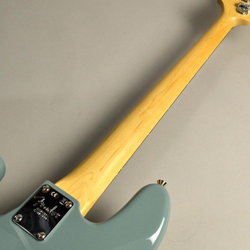 American Professional Jazz Bass RW SNGの全体画像(縦)