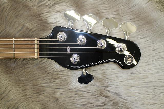 BB435のヘッド画像