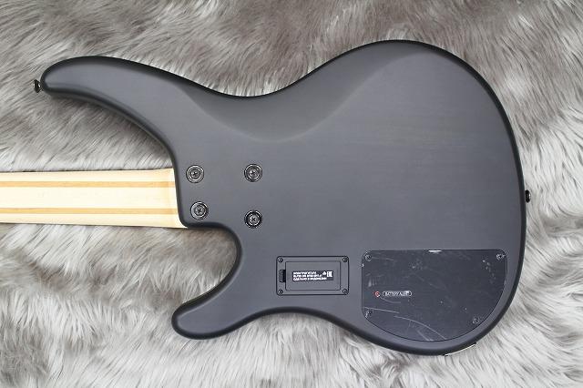 TRBX504のボディバック-アップ画像