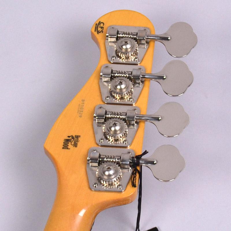 SH-BP4/Rのヘッド裏-アップ画像