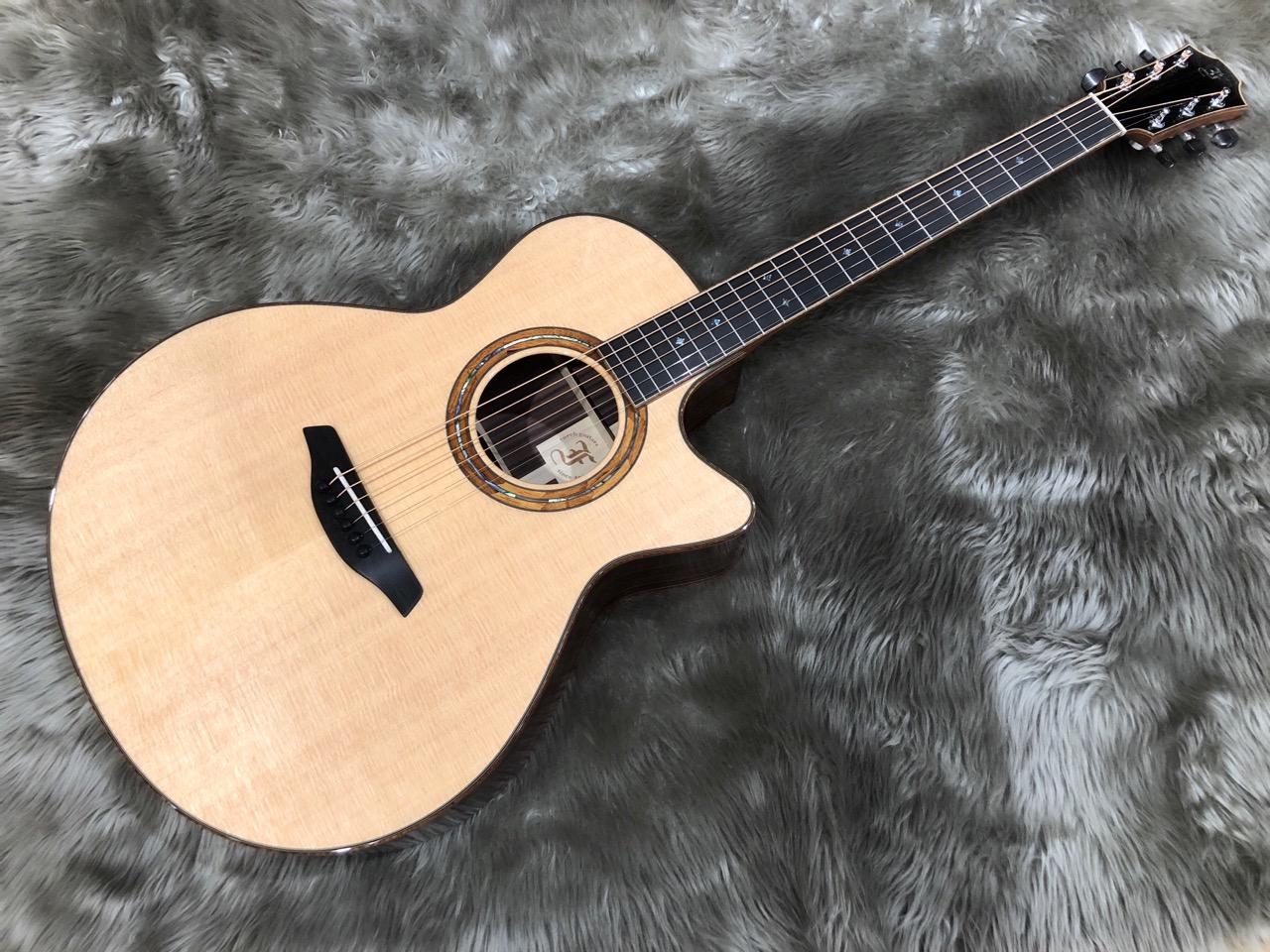 G27-SRCT Custom
