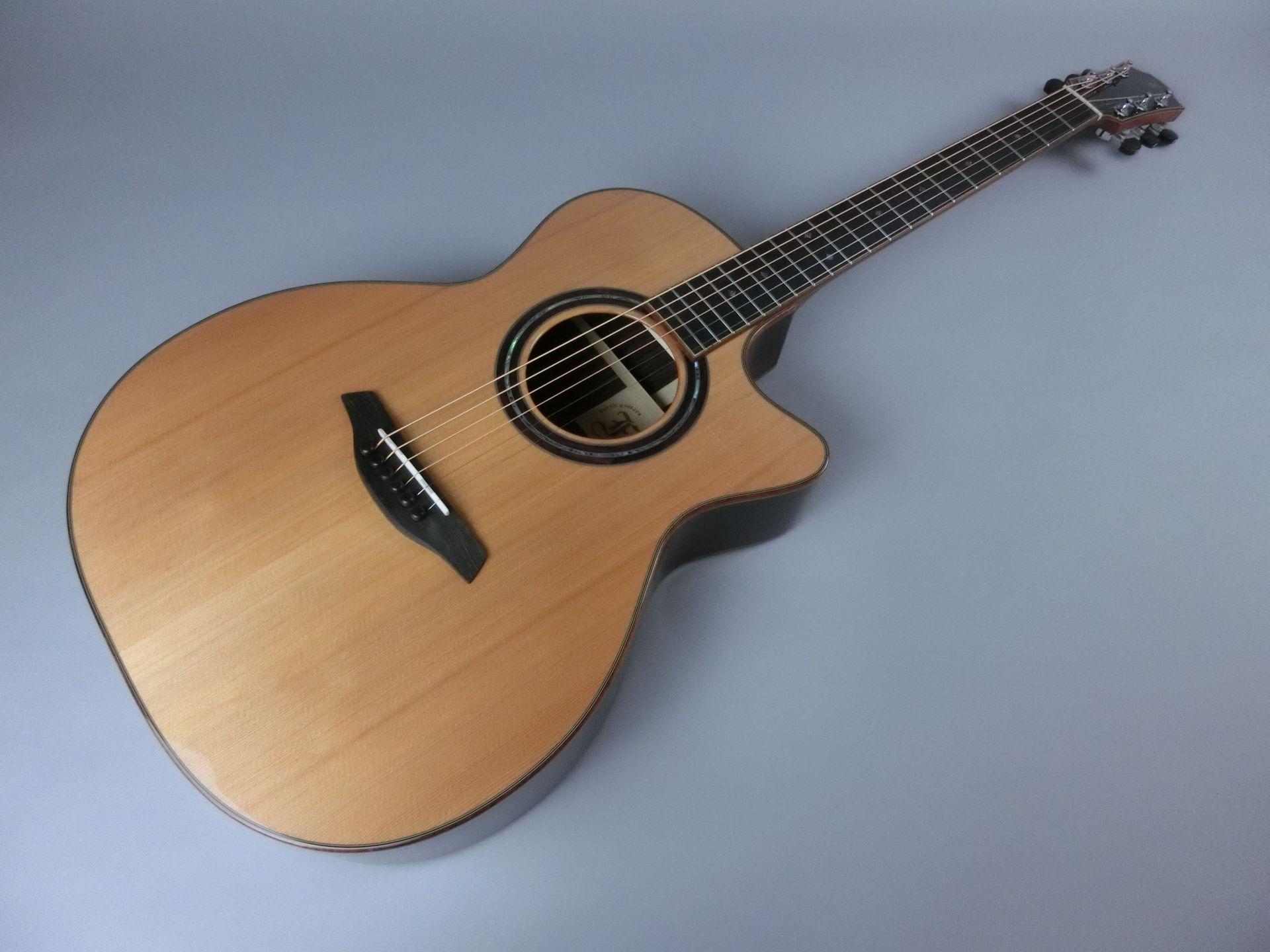 OM27-CRCT Custom