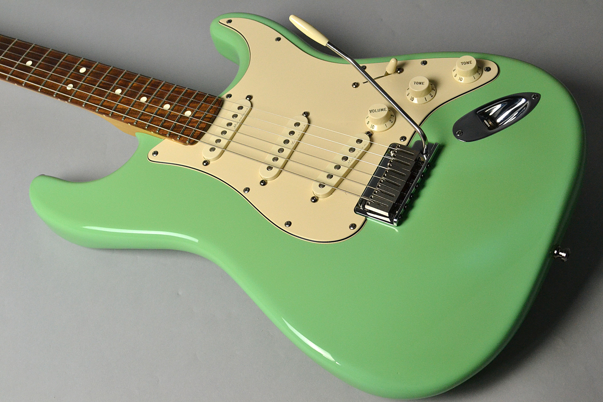 USED/ Jeff Beck Stratocaster Dual-coil Celamic Noise-less Pickupの全体画像(縦)