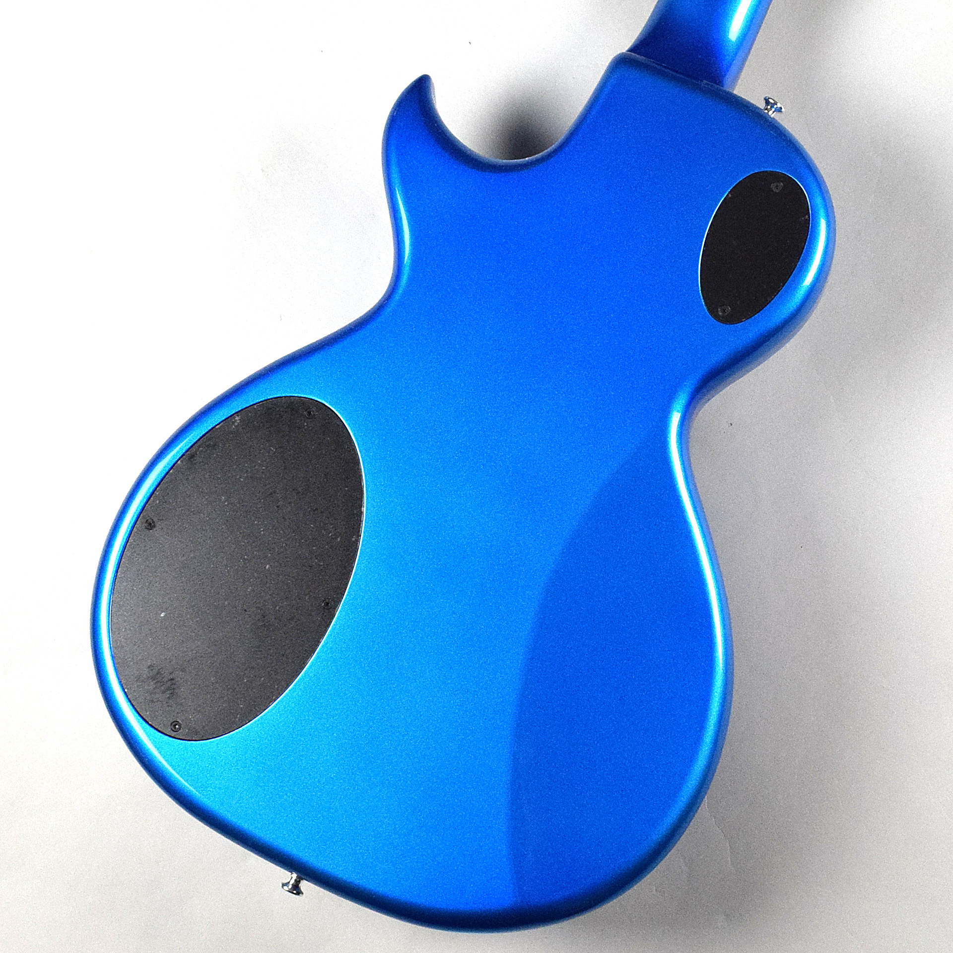 ZEMAITIS RS BLUE/WHTのボディトップ-アップ画像