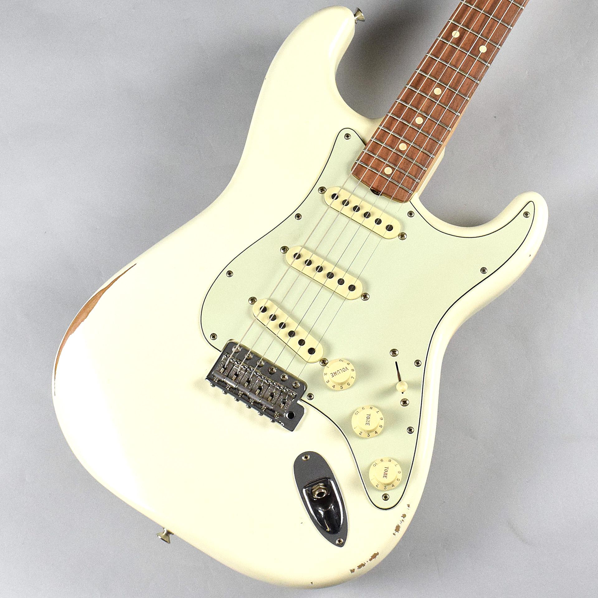 Road Worn '60s Stratocaster PF
