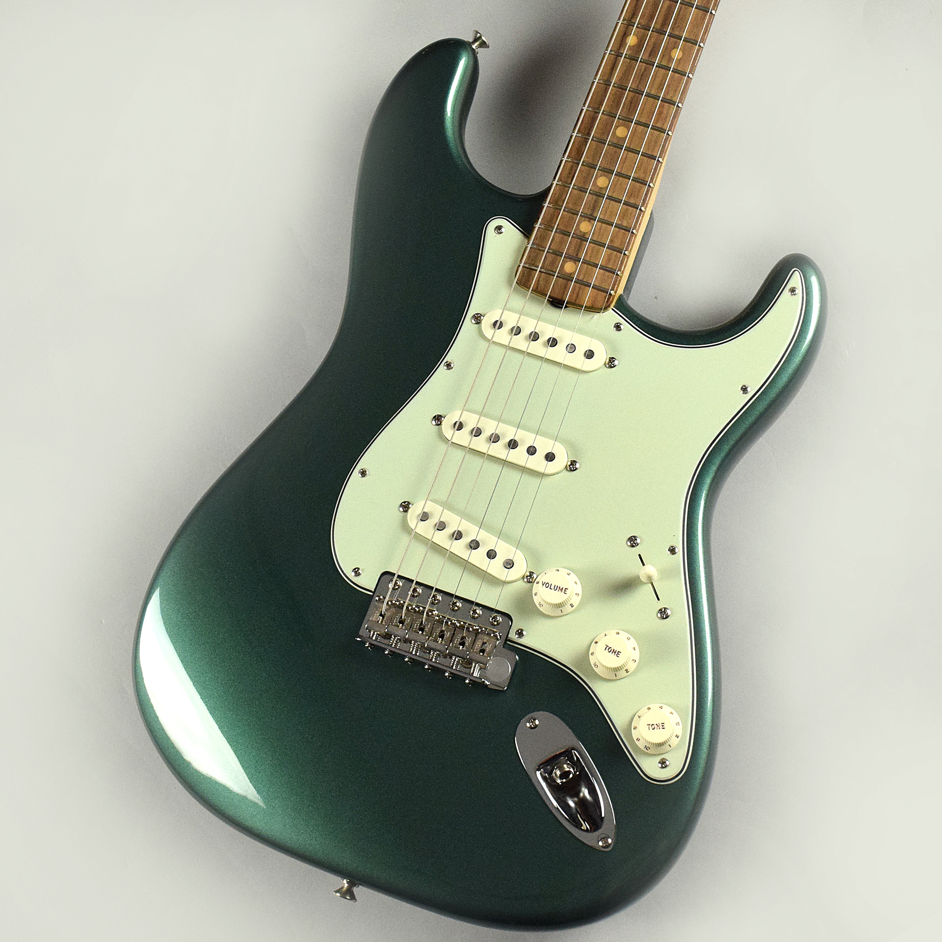 American Vintage 59 Stratcaster/Rの全体画像
