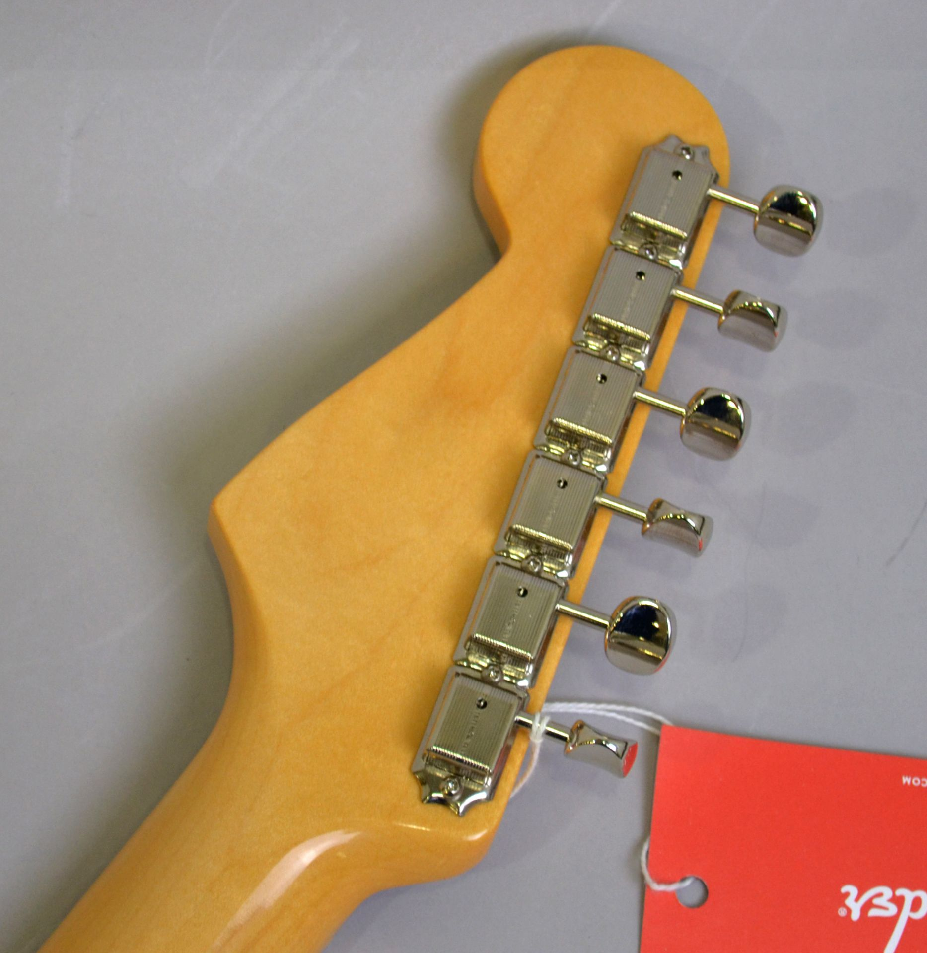 AMERICAN ORIGINAL '50S STRATOCASTERのケース・その他画像