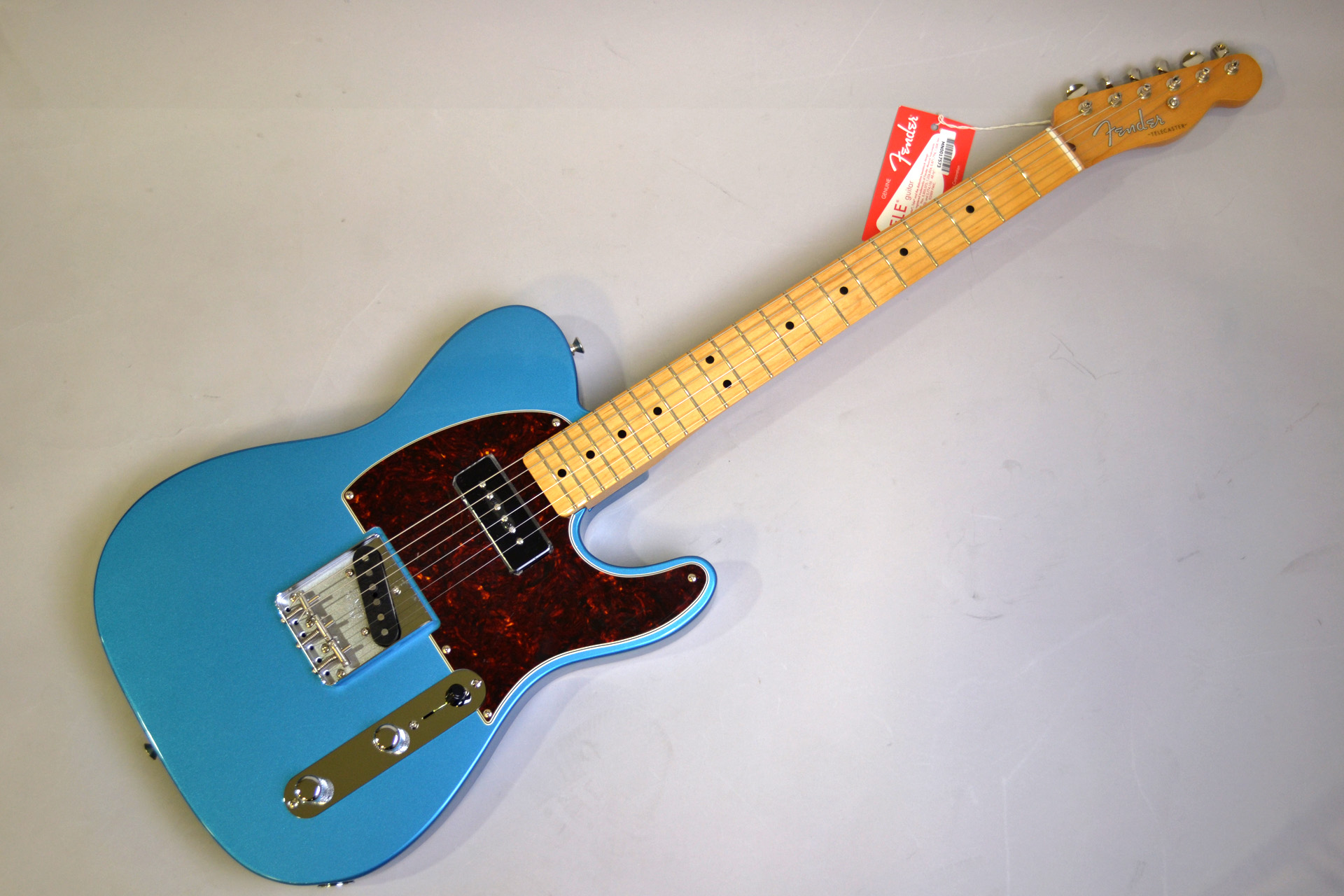 LIMITED EDITION CLASSIC SERIES '50S TELECASTER【メキシコ製モデル】