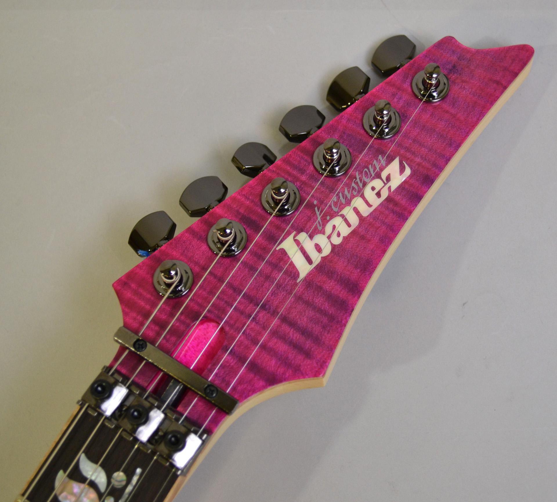 RGA8420 RPF 限定カラーRhodonite Pink Flatのヘッド画像