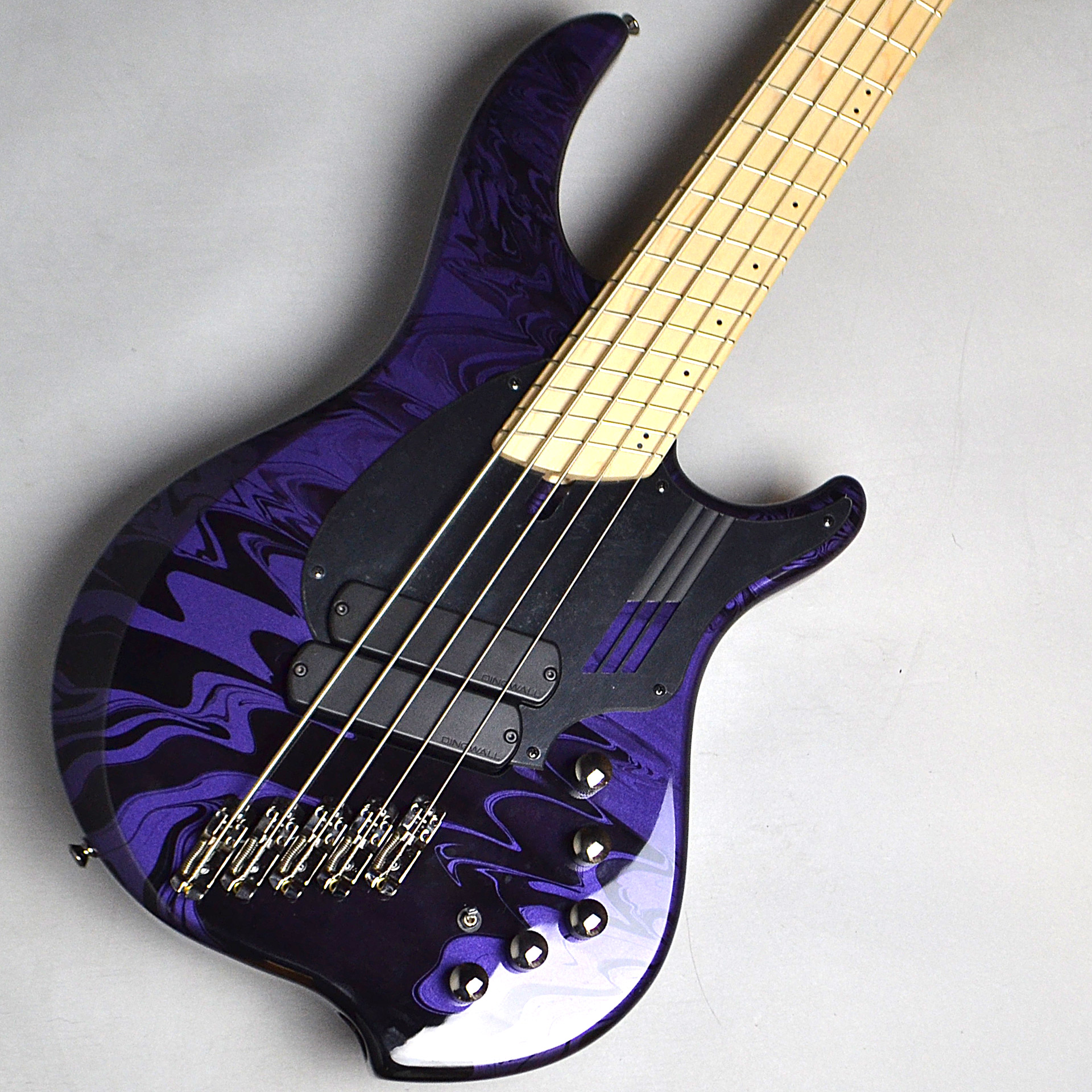 NG-2 5st Adam Nolly Getgood Signature Modelの全体画像