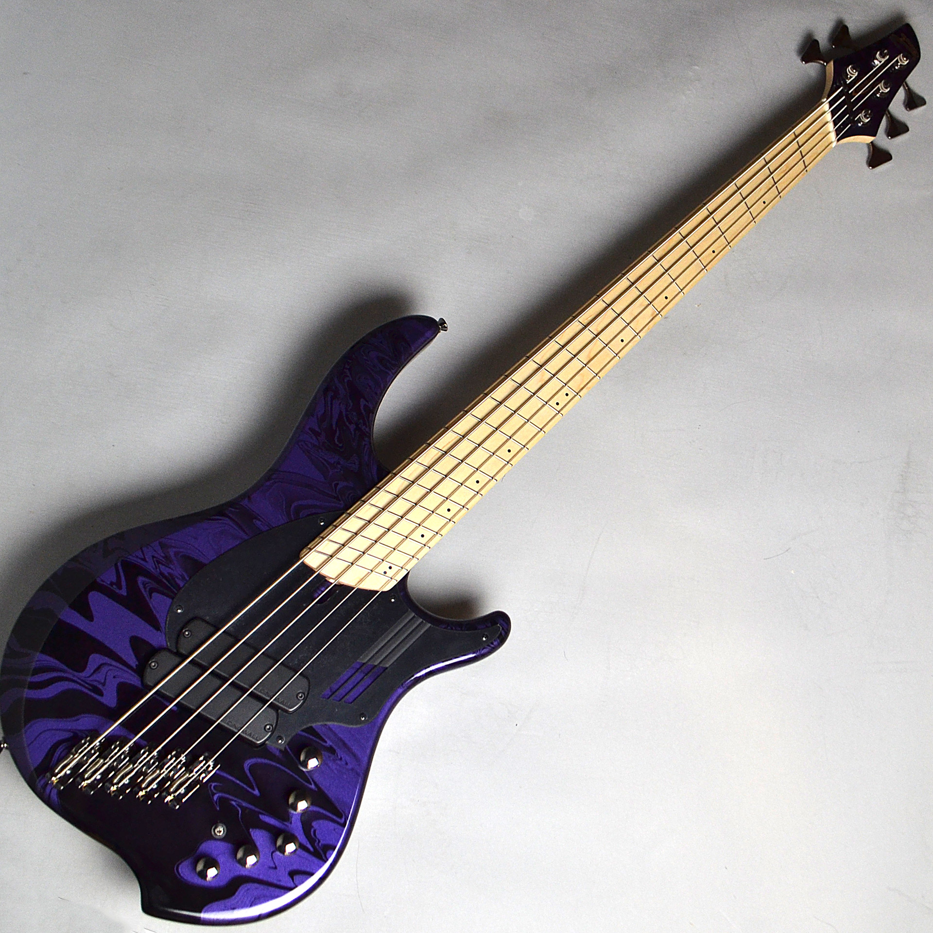 NG-2 5st Adam Nolly Getgood Signature Modelのボディトップ-アップ画像