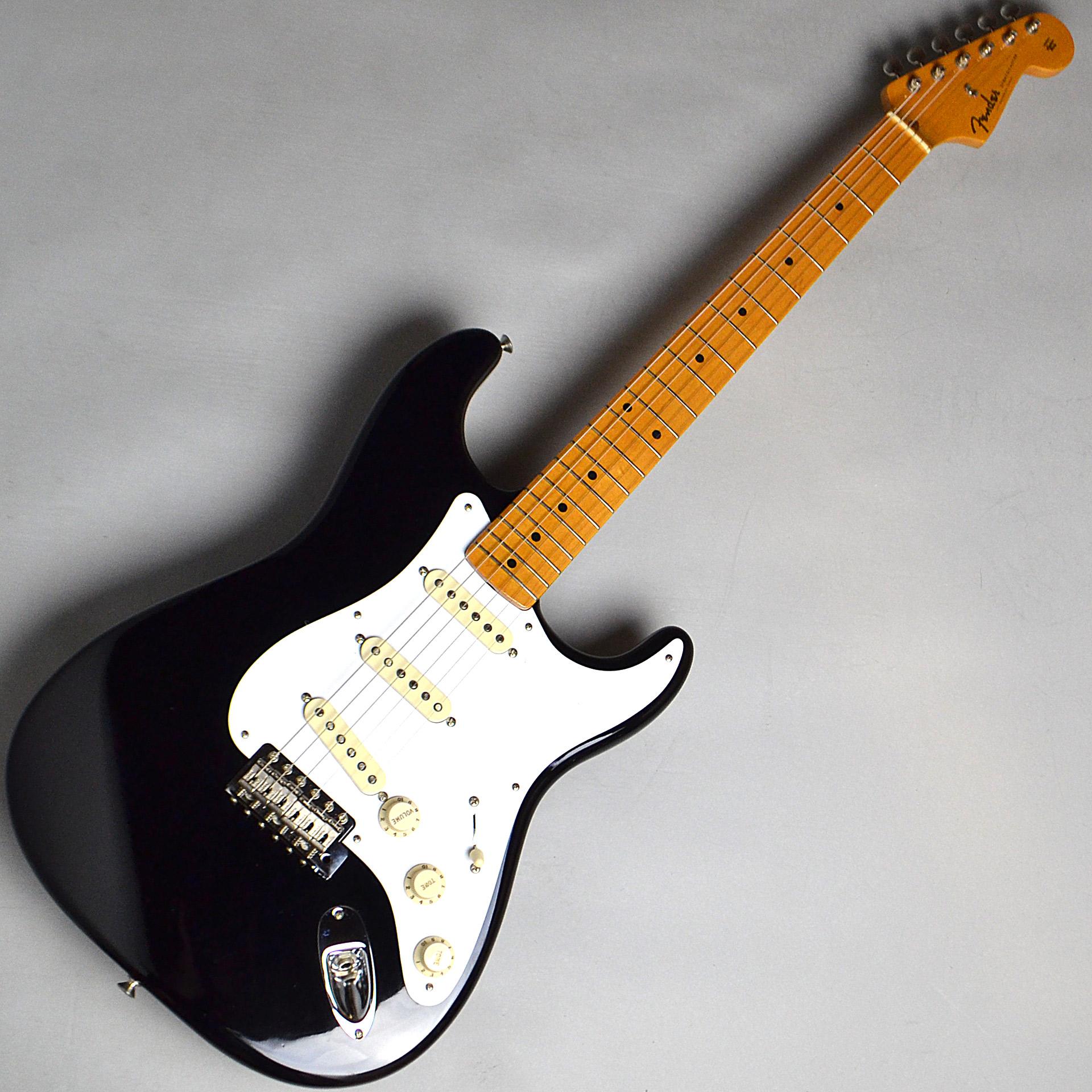 American Vintage '57 Stratocasterのボディトップ-アップ画像