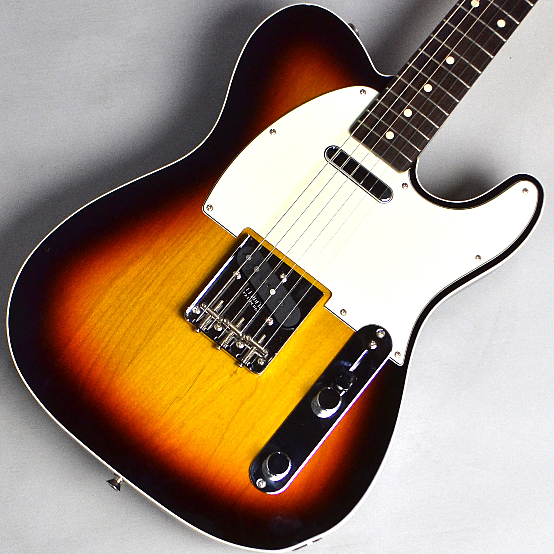MADE IN JAPAN TRADITIONAL 60S TELECASTER CUSTOM