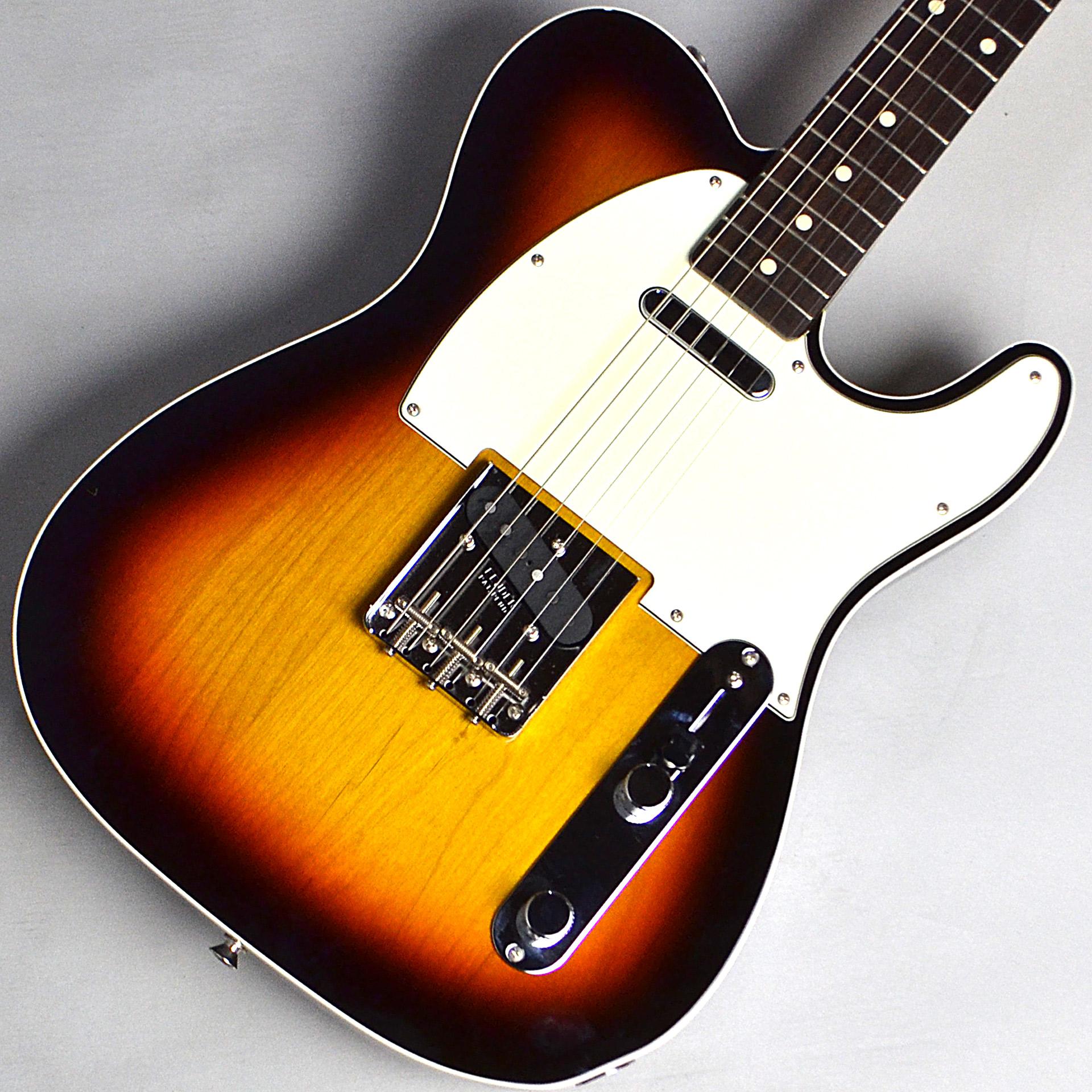 Fender  MADE IN JAPAN TRADITIONAL 60S TELECASTE... 写真画像