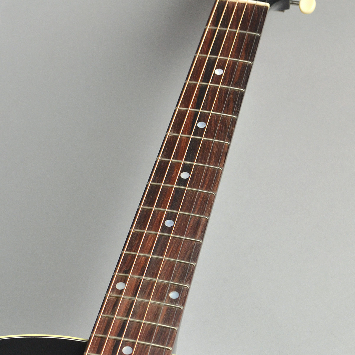 Monthly Limited 1960s J-45の指板画像