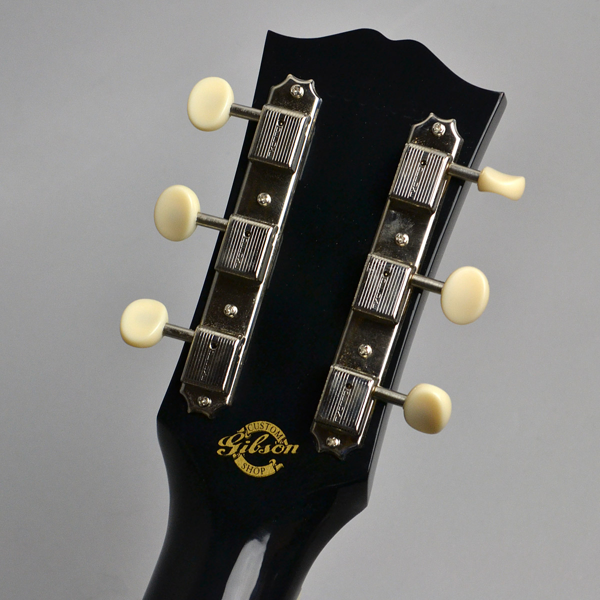 Monthly Limited 1960s J-45のヘッド裏-アップ画像