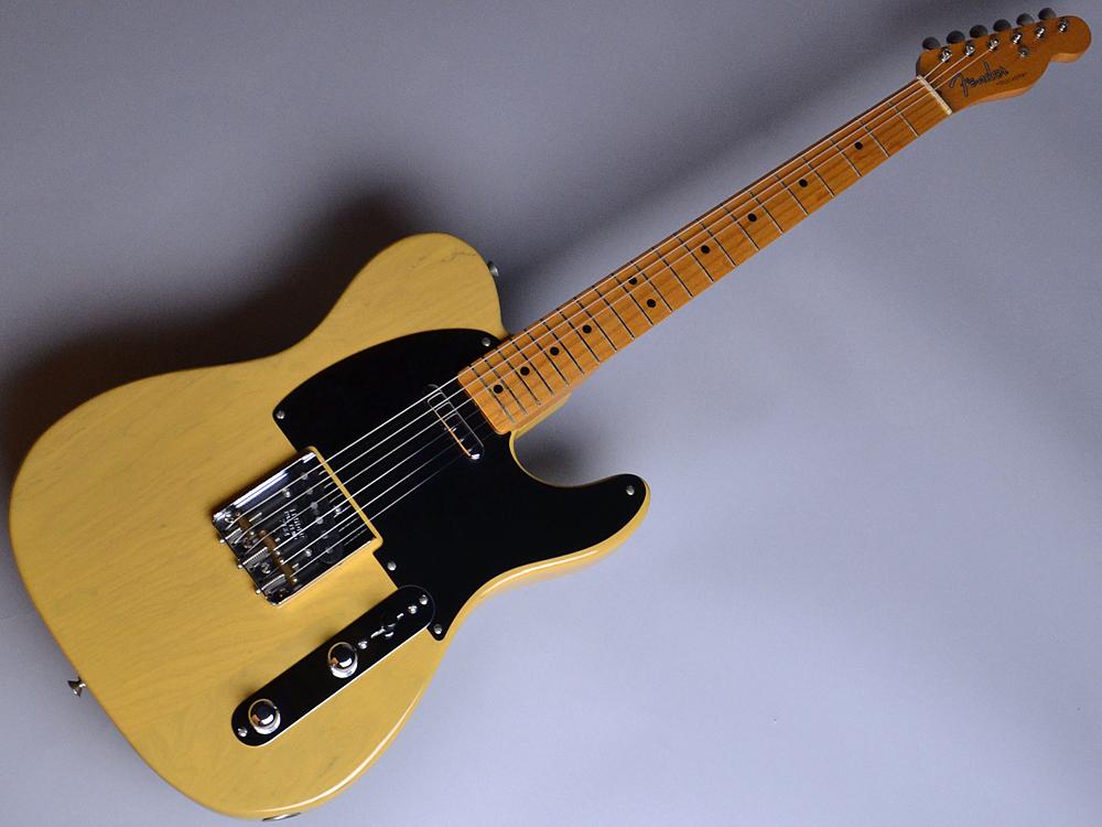Fender  American Vintage '52 Telecaster Butters... 写真画像