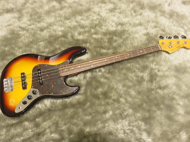 TRAD 60s JAZZ BASS(3TS)