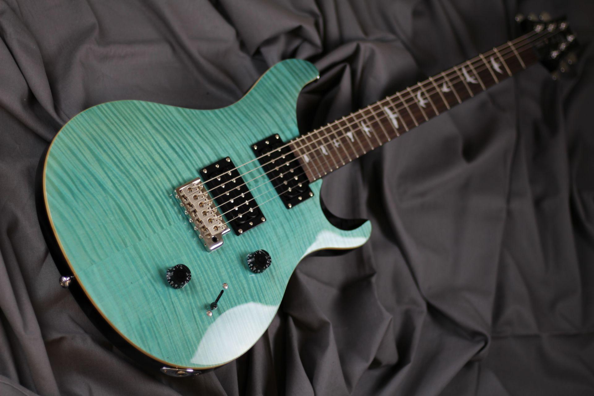 Paul Reed Smith(PRS)  Japan Limitd SE Custom 24... 写真画像