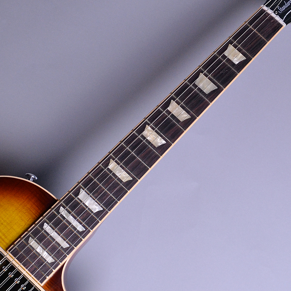 Les Paul Standard 2017 T  limited color Iced Tea (IT) 【S/N:170035272】の全体画像(縦)