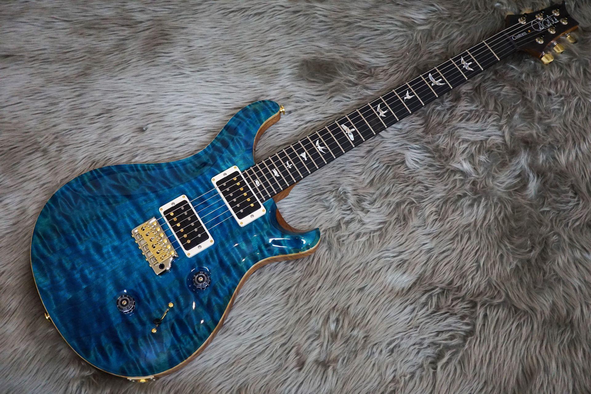 Custom24 Q BM PT E10