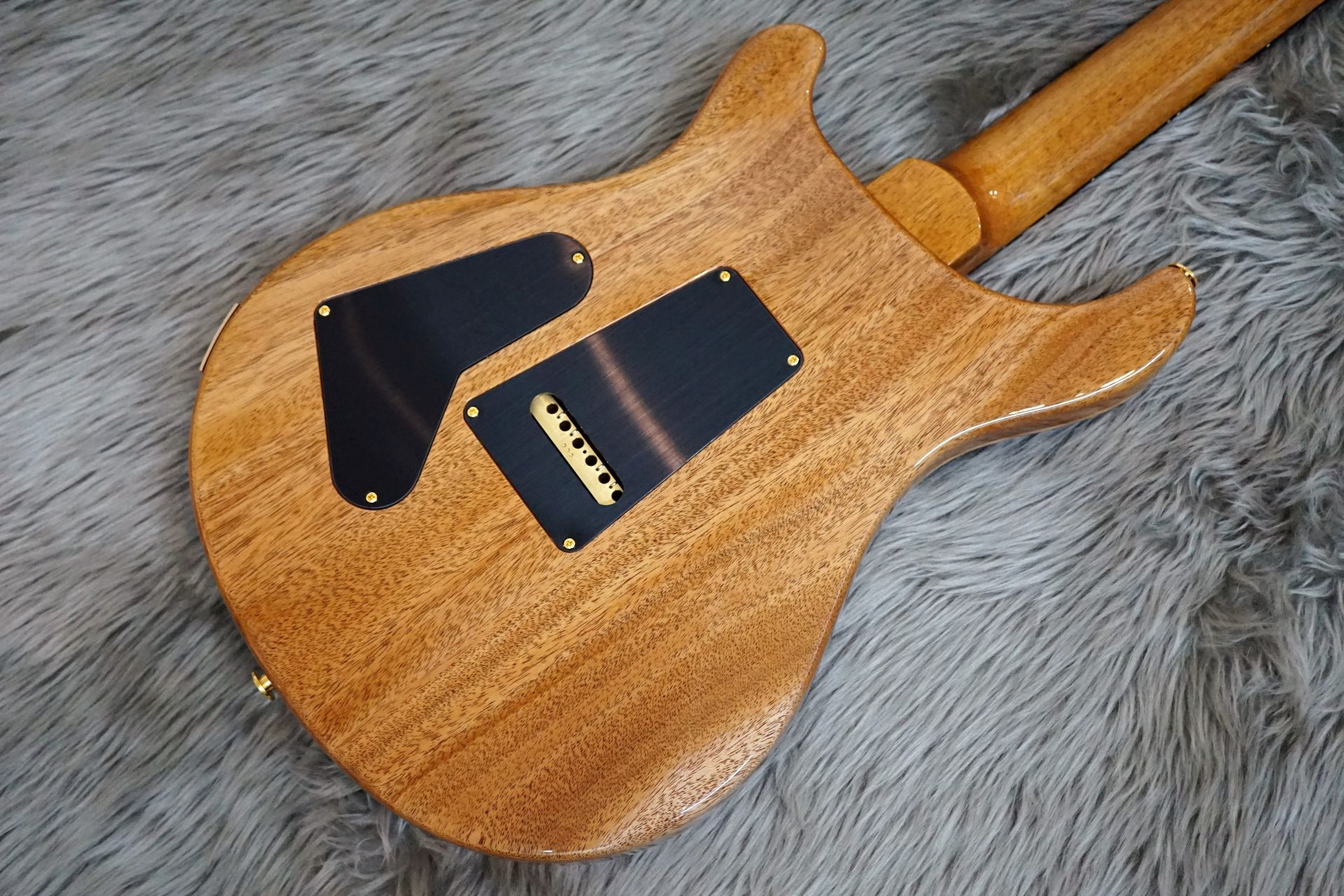 Custom24 Q BM PT E10のボディバック-アップ画像