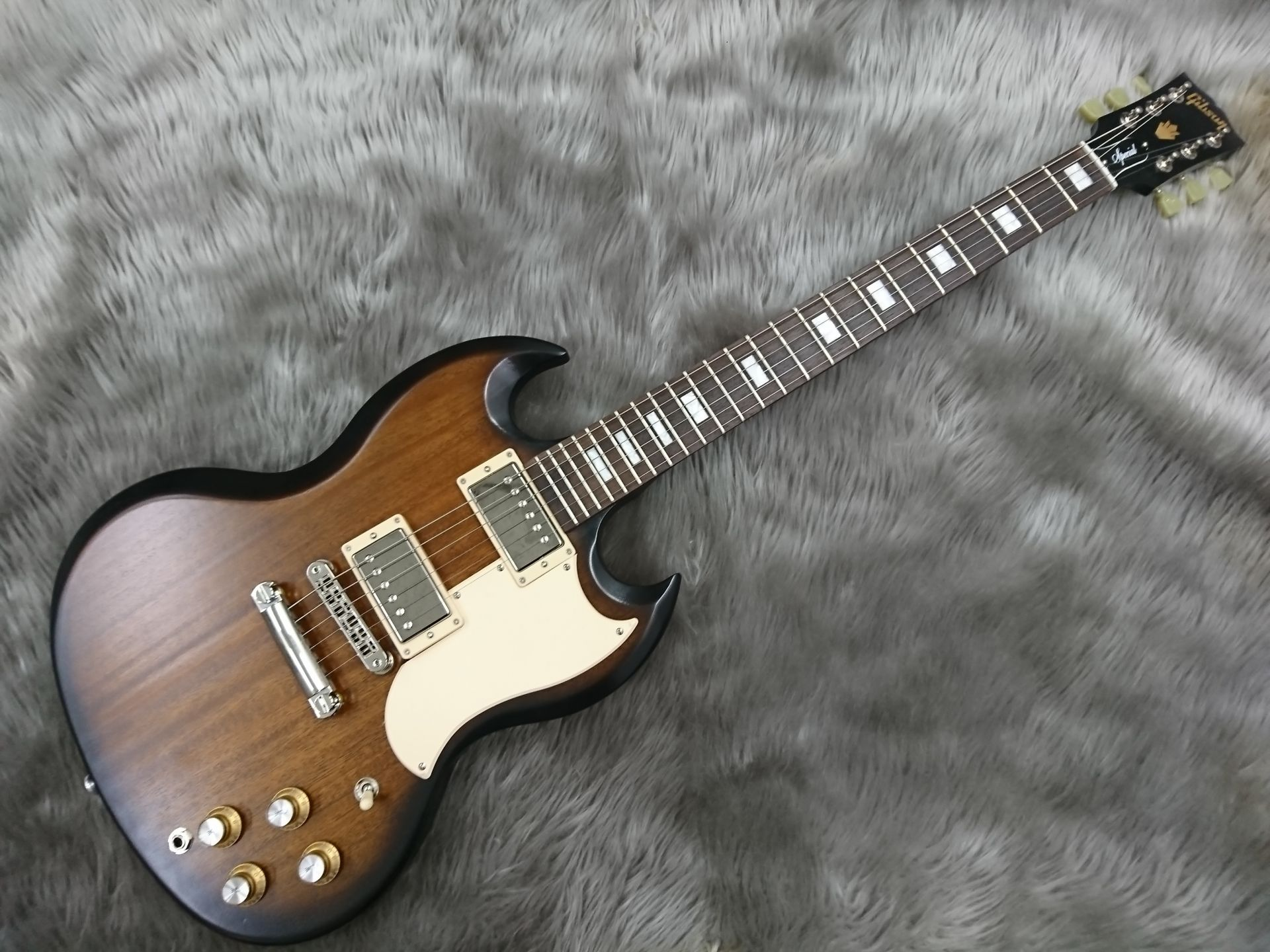 SG Special T 2017