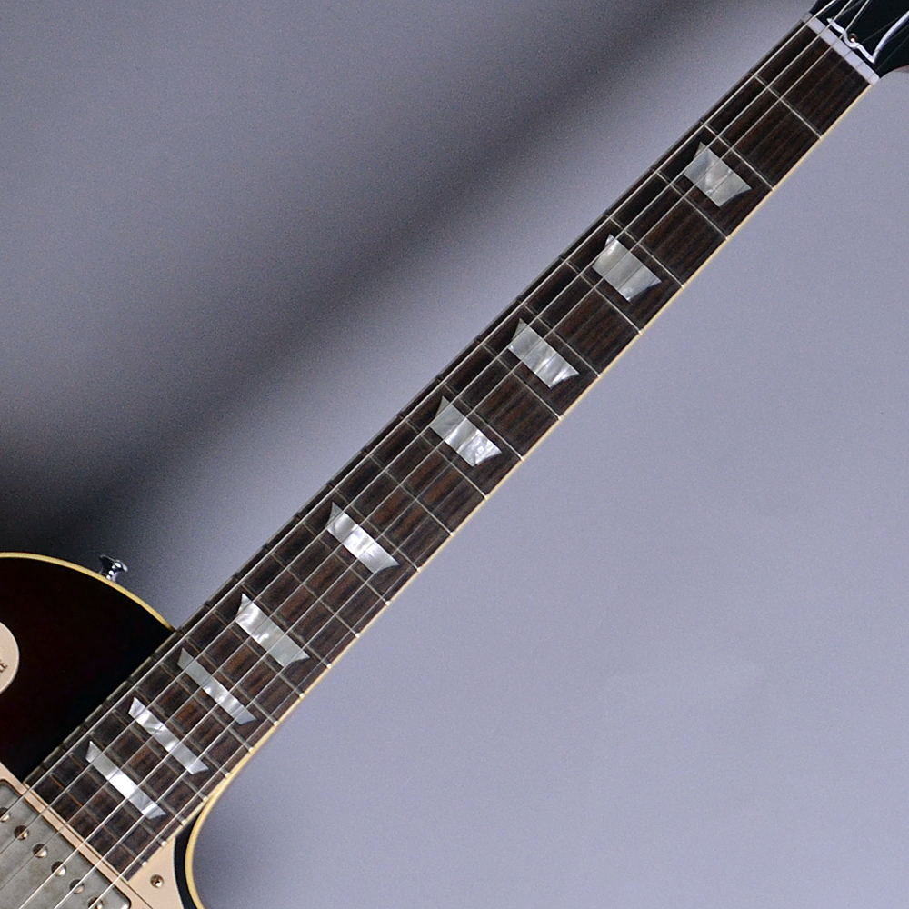 Standard Historic 1959 Les Paul Standard VOS_Faded Tobacco (FT) 【S/N:R9 61273】の指板画像