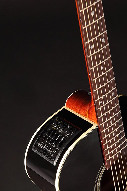 TDP500-6 BL – Takamine (Acoustic)のヘッド裏-アップ画像